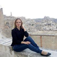 Olga Doyonko's Photo