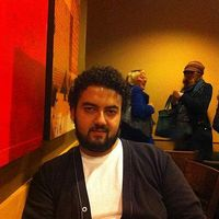 Serhan Demirtepe's Photo