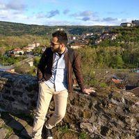 Photos de Grigoris Markou