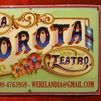 Les photos de La porota Teatro