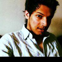 Amitabh Singh's Photo