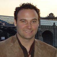 Frédéric Cyr's Photo