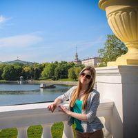 Yuliana Budaeva's Photo