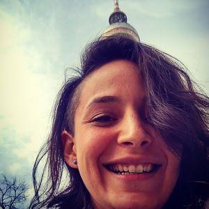 Belen Ceballos's Photo