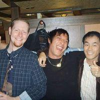 Yuusuke Manabe's Photo