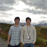 Thomas Chen's Photo