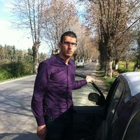 toufik Dahmane bouali's Photo