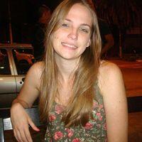 Camila Pilão Navarro's Photo