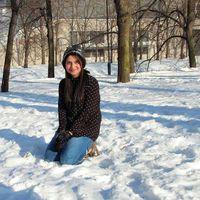 Insha Jumanii's Photo