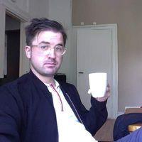 Bård Helgerud's Photo