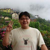 Jeff Lin's Photo