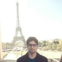 Ishan Gupta's Photo