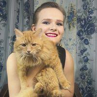 Yulia Polikarpova's Photo