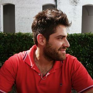 Seba Herrera's Photo