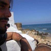 Guillem Amorós's Photo