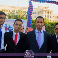Ahmed Hedawy's Photo