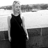 Marťa Ježová's Photo