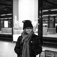 Liesa Bauwens's Photo