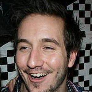 Marc-André Grégoire's Photo