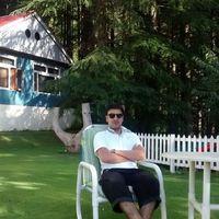 Junaid Fida's Photo