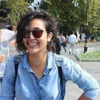 Zeynep Çelik's Photo