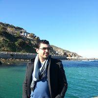 karim baccar's Photo
