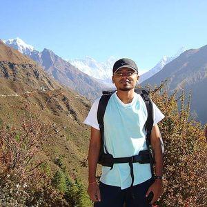 Anil Sunagar's Photo