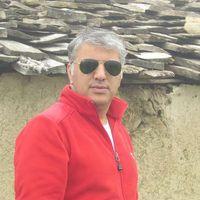 Le foto di Saeed Chekani