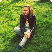 Ksenia Istomina's Photo