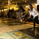 Shuffleboard in Brooklyn - New York Adventures's picture