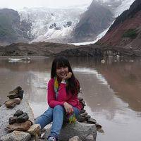Jacinta Chan's Photo