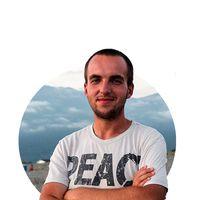 Sergey Korytnyy's Photo