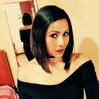 Nana Palomino's Photo