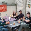 Monday Language Exchange Club in Kraków's picture