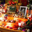 Día de Muertos: A Celebration Of Life's picture