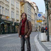 Roman Stasyuk's Photo
