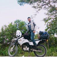 Aneesh (Ricky) Mittal's Photo