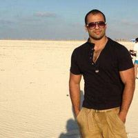 Karim Sebai's Photo