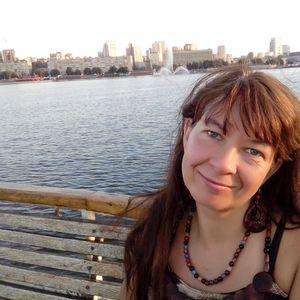 Lana Cherniavskaya's Photo