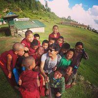 Pemba Sherpa's Photo