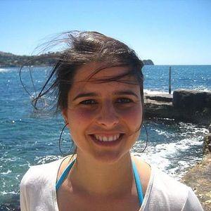 Magda Galindez's Photo