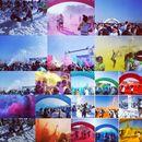 The Color Run Dubai 2k18's picture