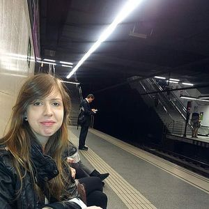 Violeta Micheloni's Photo