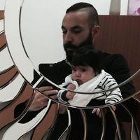 Saeed Akef's Photo