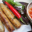 Atelier cuisine échanges linguistiques : Nems's picture