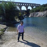 Daniel Bocanegra Rincon's Photo