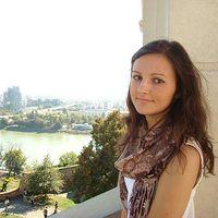 Eva Vaskova's Photo