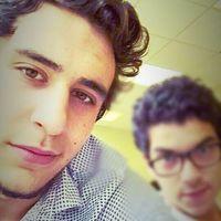 Adil Samih's Photo