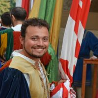Giangiacomo Maroli's Photo