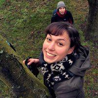 Lucia Čemová's Photo